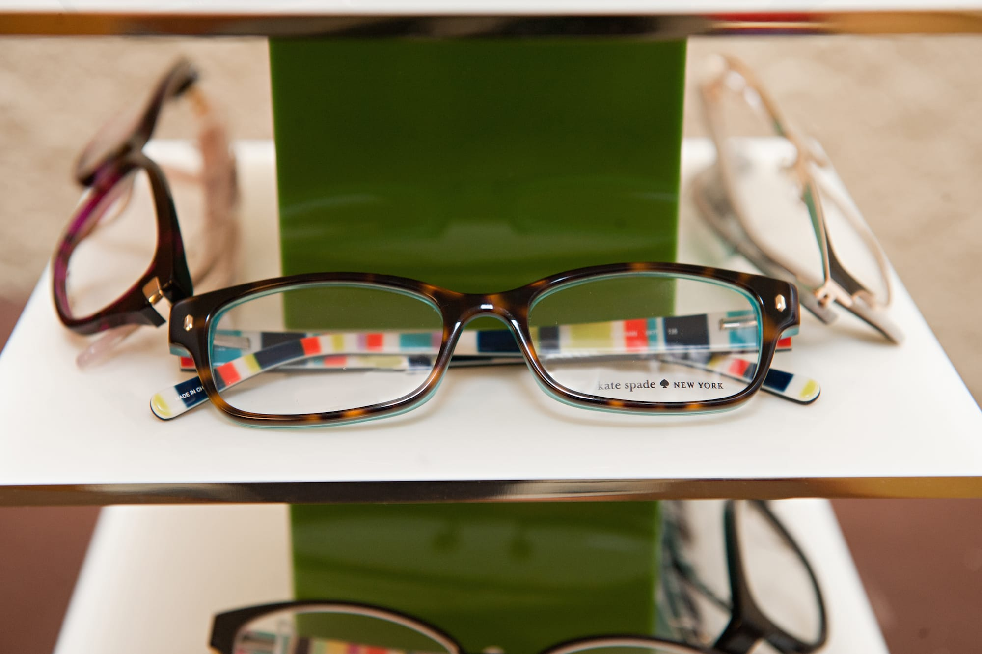 Prescription Eyeglasses: Lenses and Frames | St. Petersburg